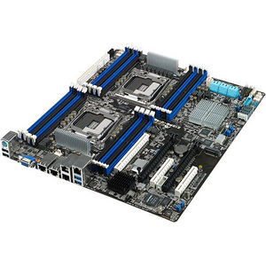 ASUS Z10PE-D16/2L/10G-2T Server Motherboard - Intel Chipset - Socket LGA 2011-v3