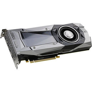 EVGA 11G-P4-6390-KR GeForce GTX 1080 Ti Graphic Card - 1.48 GHz Core - 11 GB GDDR5X - Dual Slot