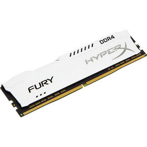 Kingston HX421C14FW2/8 HyperX Fury 8GB DDR4 SDRAM Memory Module
