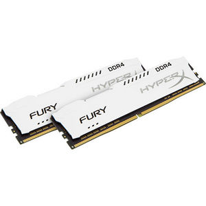 Kingston HX426C16FWK2/32 HyperX Fury 32GB DDR4 SDRAM Memory Module