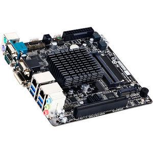 GIGABYTE GA-J1900N-D3V-B Desktop - Intel Chipset - Socket BGA-1170 - Celeron J1900 Quad-core 2 GHz