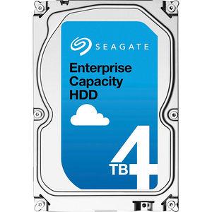 "Seagate ST4000NM0245 4 TB Hard Drive - SATA (SATA/600) - 3.5"" Drive - Internal"
