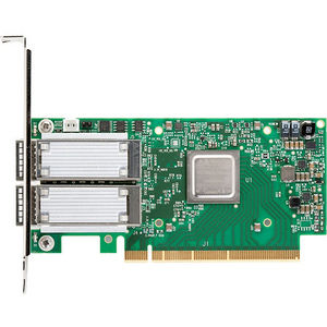 Mellanox MCX515A-CCAT ConnectX-5 EN 100Gigabit Single Port Network Interface Card