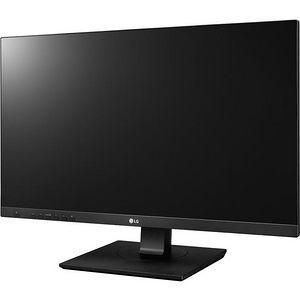 "LG 27BK750Y-B 27"" Full HD LED LCD Monitor - 16:9 - Textured Black"