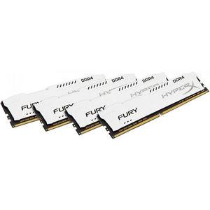 Kingston HX421C14FWK4/64 HyperX Fury 16GB DDR4 SDRAM Memory Module