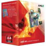 AMD AD5300OKHJBOX A4-5300 Dual-core (2 Core) 3.40 GHz Processor - Socket FM2 Retail Pack
