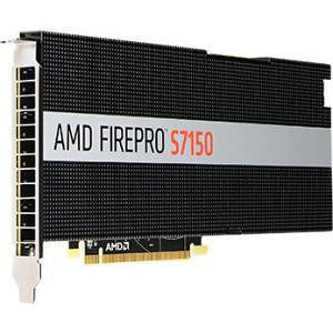 AMD 100-505929 FirePro S7150 Graphic Card - 8 GB GDDR5