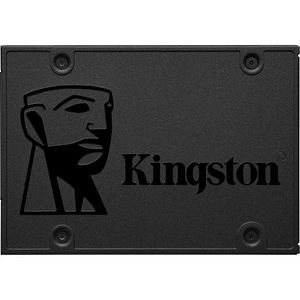 "Kingston SA400S37/240G A400 240 GB Solid State Drive - SATA (SATA/600) - 2.5"" Drive - Internal"