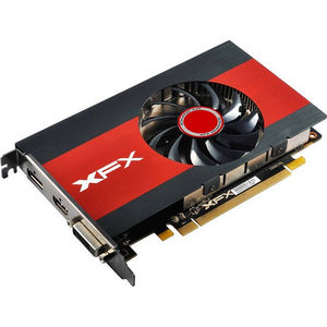 XFX RX-550P2TFG5 Radeon RX 550 Graphic Card - 1.20 GHz Core - 2 GB GDDR5 - Single Slot