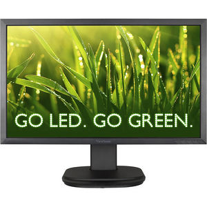 "ViewSonic VG2439M-LED 24"" Full HD LED LCD Monitor - 16:9"
