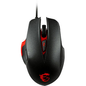 MSI INTERCEPTOR DS 300 Interceptor DS300 GAMING Mouse