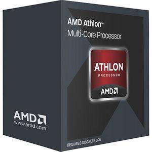 AMD AD870KXBJCSBX Athlon X4 870k Quad-core (4 Core) 3.90 GHz Processor - Socket FM2+ Retail Pack