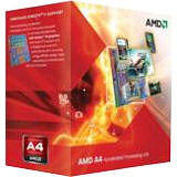 AMD AD6320OKHLBOX A4-6320 Dual-core (2 Core) 3.80 GHz Processor