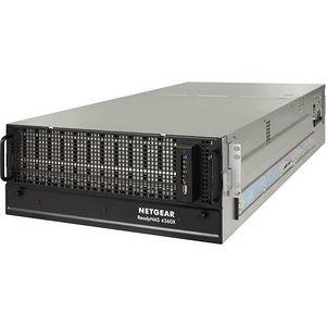 NETGEAR RR4360X0-10000S ReadyNAS RR4360X 4U 60-Bay SAN/NAS Server