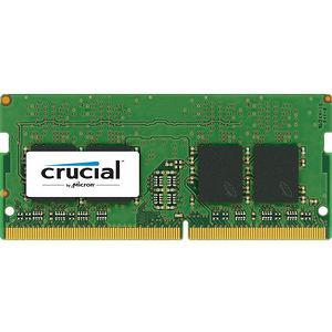 Crucial CT4G4SFS824A 4GB DDR4 SDRAM Memory Module - Non-ECC - Unbuffered