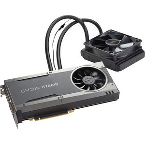 EVGA 08G-P4-6278-KR GeForce GTX 1070 Graphic Card - 1.61 GHz Core - 8 GB GDDR5