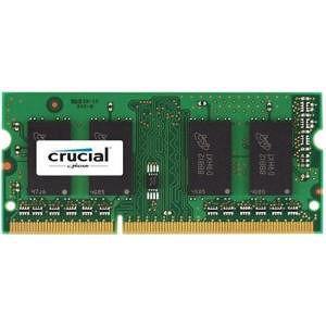Crucial CT102464BF186D 8GB (1 x 8 GB) DDR3 SDRAM Memory Module