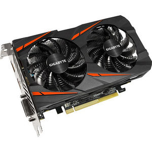 GIGABYTE GV-RX460WF2OC-2GD Radeon RX 460 Graphic Card - 1.21 GHz Boost Clock - 2 GB GDDR5