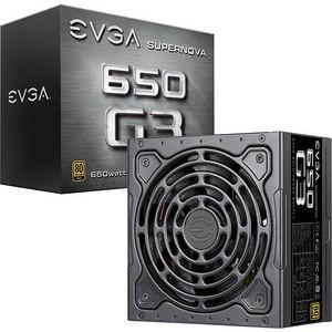 EVGA 220-G3-0650-Y1 SuperNOVA 650 G3 650W Power Supply
