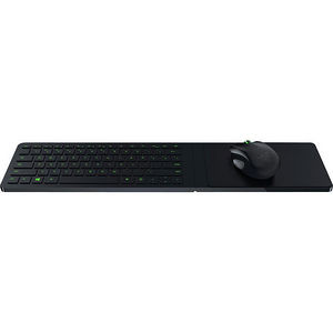 Razer RZ84-01330100-B3U1 Turret Living Room Gaming Mouse and Lapboard