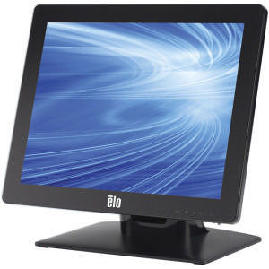"Elo E523163 1517L 15"" LCD Touchscreen Monitor - 4:3 - 16 ms"