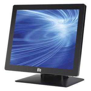 "Elo E679434 1717L Rev B 17"" LCD Touchscreen Monitor - 5:4 - 5 ms"