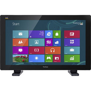 "ViewSonic TD3240 32"" LCD Touchscreen Monitor - 6.50 ms"