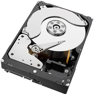 "Seagate ST6000DM004 Barracuda Pro 6 TB 3.5"" 7200 RPM 256MB Cache Internal Hard Drive - SATA"
