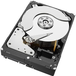 "Seagate ST8000DM005 Barracuda Pro 8 TB 3.5"" Internal Hard Drive - SATA"