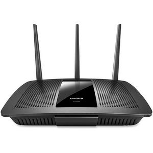 Linksys EA7500 Max-Stream IEEE 802.11ac Ethernet Wireless Router