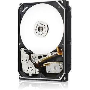 """HGST 0F27502 Ultrastar He10 HUH721010ALN600 10 TB 3.5"""" Internal Hard Drive"""