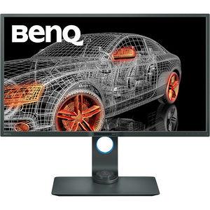 """BenQ PD3200Q 32"""" LED LCD Monitor - 16:9 - 4 ms"""