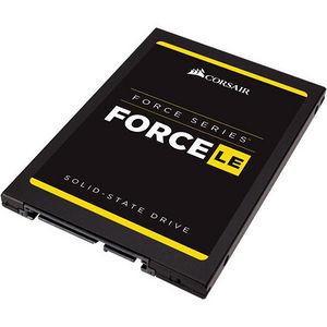 "Corsair CSSD-F960GBLEB Force LE 960 GB Solid State Drive - SATA (SATA/600) - 2.5"" Drive - Internal"