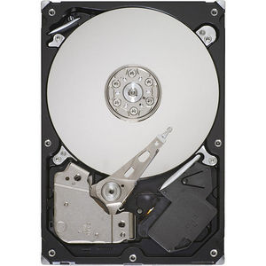 "Seagate ST3250318AS Barracuda 7200.12 250 GB 3.5"" 7200 RPM 8MB Cache Internal Hard Drive - SATA"