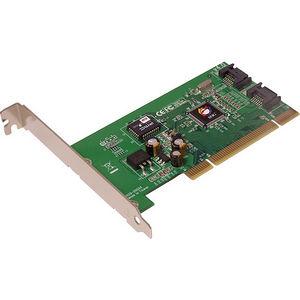 SIIG SC-SAT212-S4 Serial ATA PCI