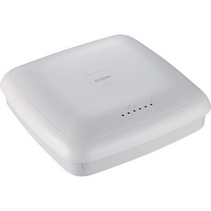 D-Link DWL-3600AP IEEE 802.11n 300 Mbit/s Wireless Access Point - ISM Band
