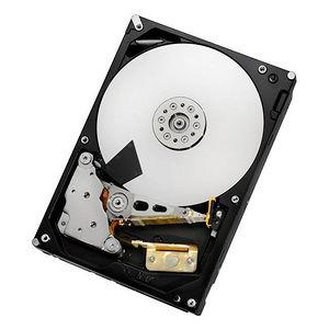 """HGST 0B26887-20PK Ultrastar 7K4000 HUS724020ALS640 2 TB 3.5"""" Internal Hard Drive - 20 Pack"""