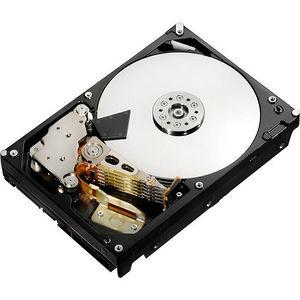 """HGST 0B26887 Ultrastar 7K4000 HUS724020ALS640 2 TB Hard Drive - 6Gb/s SAS - 3.5"""" Drive - Internal"""