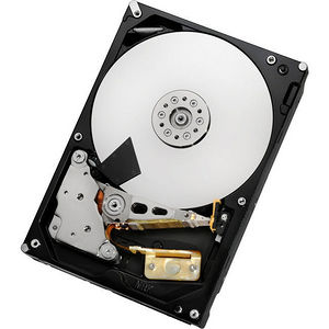 "HGST 0F22791-20PK Ultrastar 7K6000 HUS726060AL5210 6 TB 3.5"" Internal Hard Drive - 20 Pack"