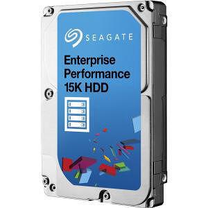 "Seagate ST600MP0006 600 GB Hard Drive - SAS - 2.5"" Drive - Internal"