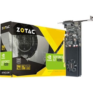 ZOTAC ZT-P10300A-10L GeForce GT 1030 Graphic Card - 2 GB GDDR5 - Low-profile