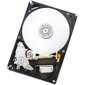 """HGST 0S04005 Deskstar NAS H3IKNAS400012872SWW 4 TB Hard Drive - SATA/600 - 3.5"""" Drive - Internal"""