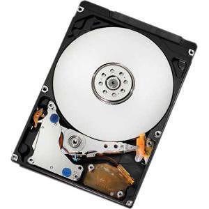 """HGST 0S03788 500 GB 2.5"""" 7200 RPM Internal Hard Drive - SATA"""
