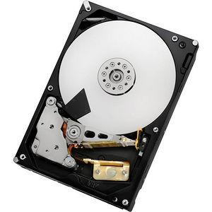 """HGST 0F23092-20PK Ultrastar 7K6000 HUS726020ALA610 2 TB 3.5"""" Internal Hard Drive - 20 Pack"""