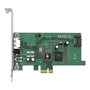 SIIG SC-SAE212-S2 eSATA II PCIe i/e Adaptor