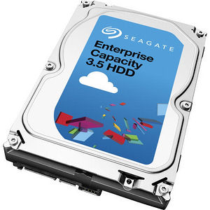 "Seagate ST2000NM0135 2TB SAS 12Gb/s 7200RPM 3.5"" 128MB Cache Enterprise HDD"