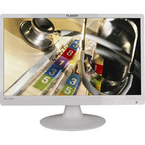 "Planar 997-6404-00 PLL2210MW 22"" LED LCD Monitor - 16:9 - 5 ms"