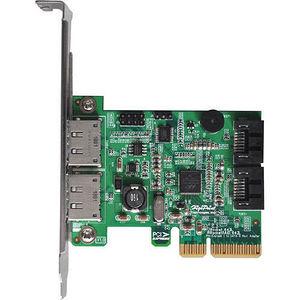 HighPoint RR642L RocketRAID 642L 4-port Serial ATA Controller