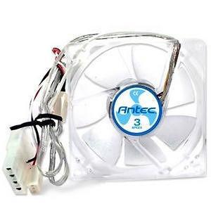Antec TRICOOL 92MM TriCool Case Fan