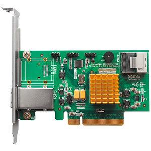 HighPoint RR2721 RocketRAID 2721 8-port SAS RAID Controller